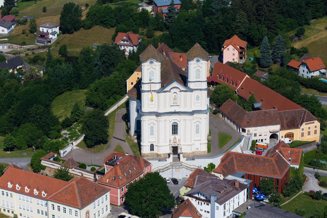 Basilika Weiz