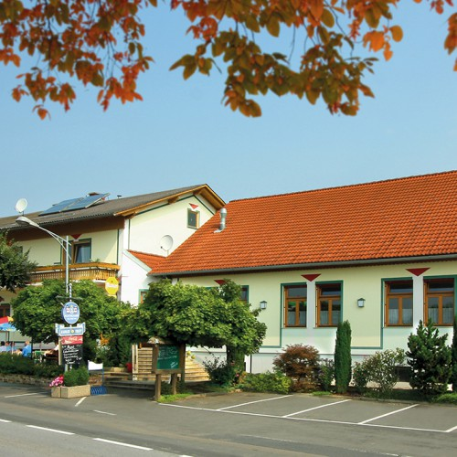 Gasthaus Schwarz