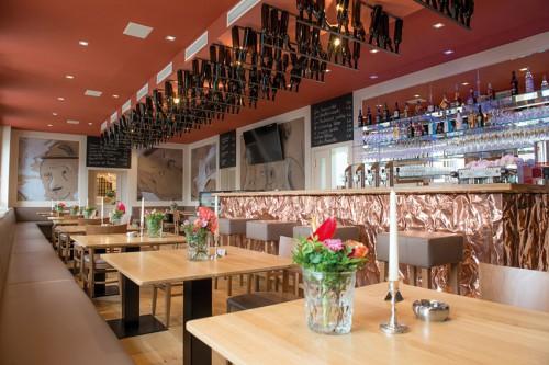 Hotel-Restaurant-Bistro Raffel