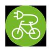E-Bike Ladestation vorhanden