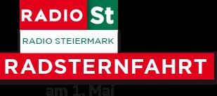 Radio Steimark Radsternfahrt am 1. Mai
