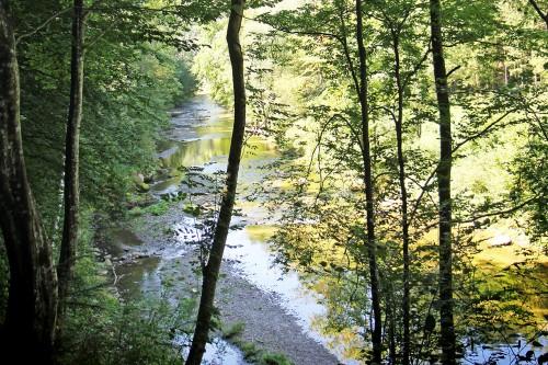 Raab Fluss